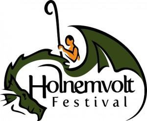 Holnemvolt Festival embléma_Színes
